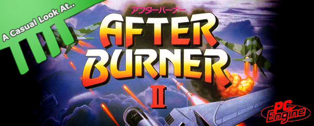 casual look at afterburner II