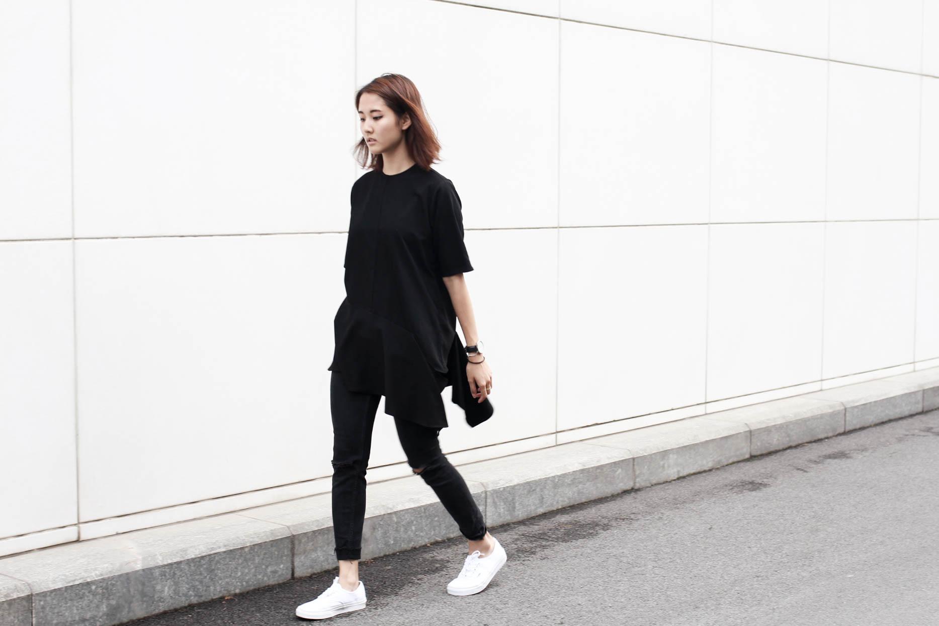 vietnamese fashion blogger julia doan