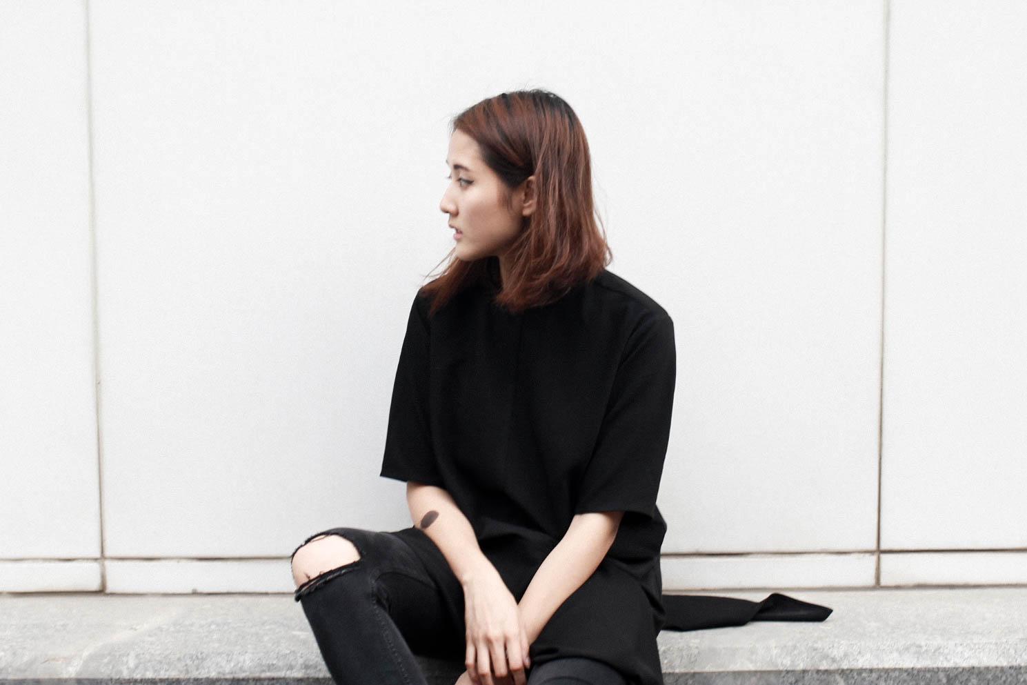 julia doan vietnamese fashion blogger