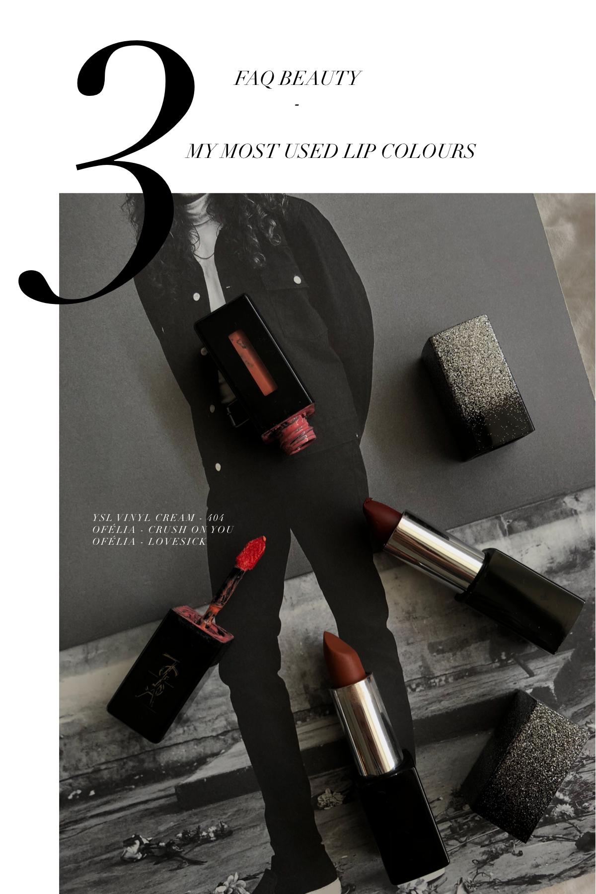 Ofelia lipstick