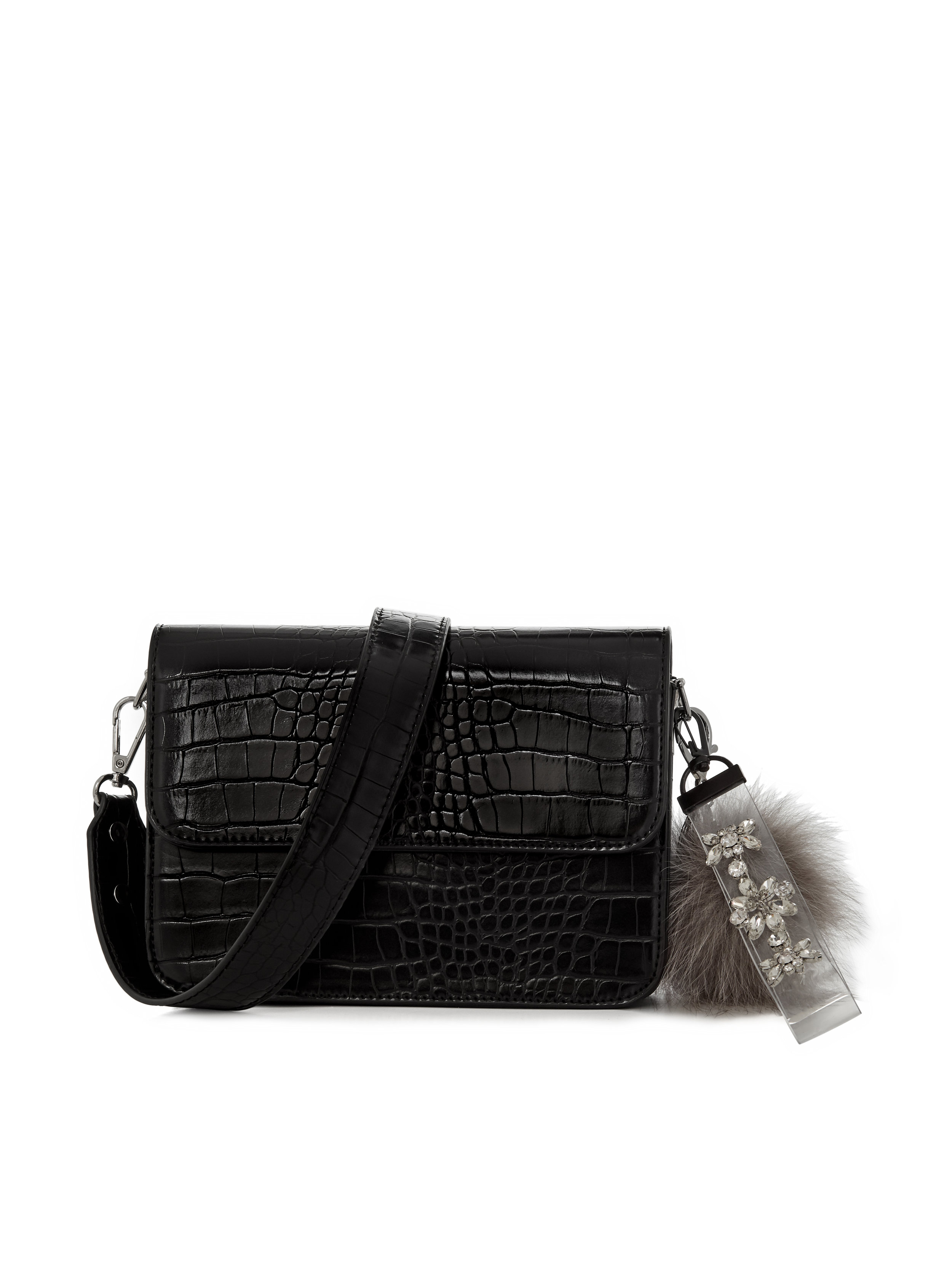Black Backpack Medium