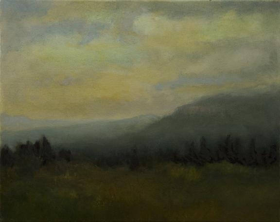 "oil on canvas. 16""x 20"""