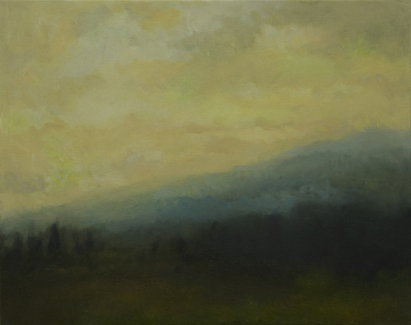 "oil on canvas. 16""x20"""