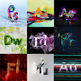 These programs and more will beavailablein Creative Cloud for $50.