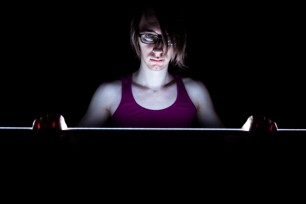 Write Lighting Light Saber Portrait Dark.jpg