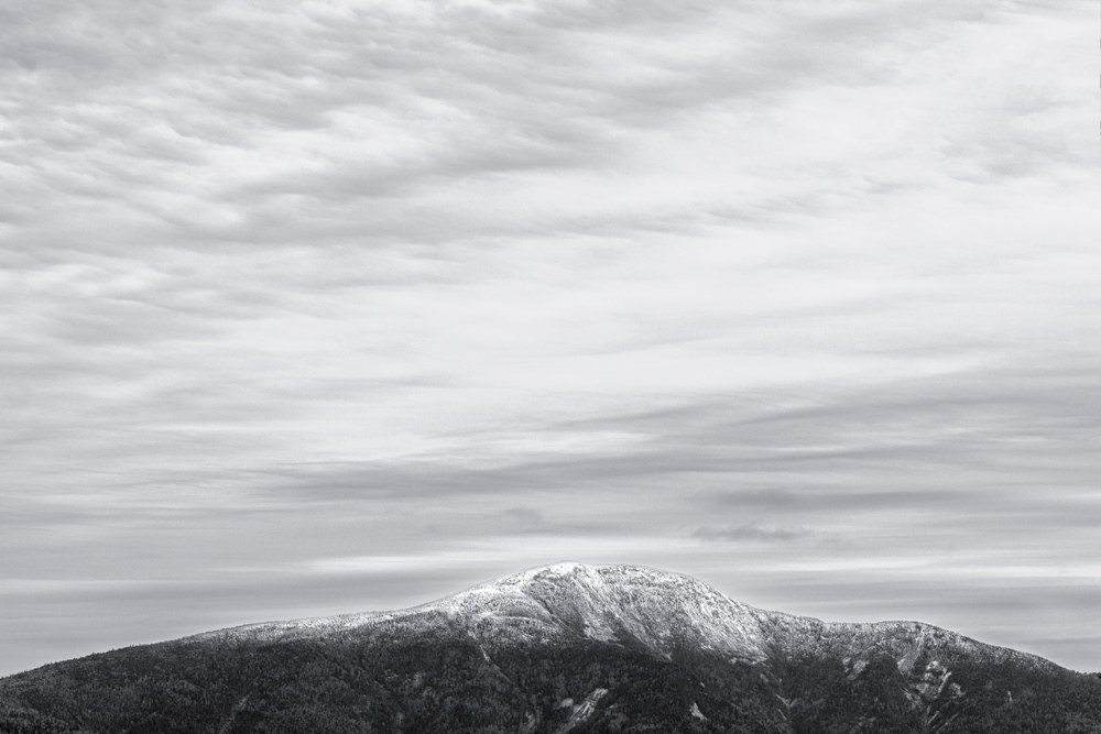 Adirondack Mountain Landscape Black and White Write Lighting.jpg