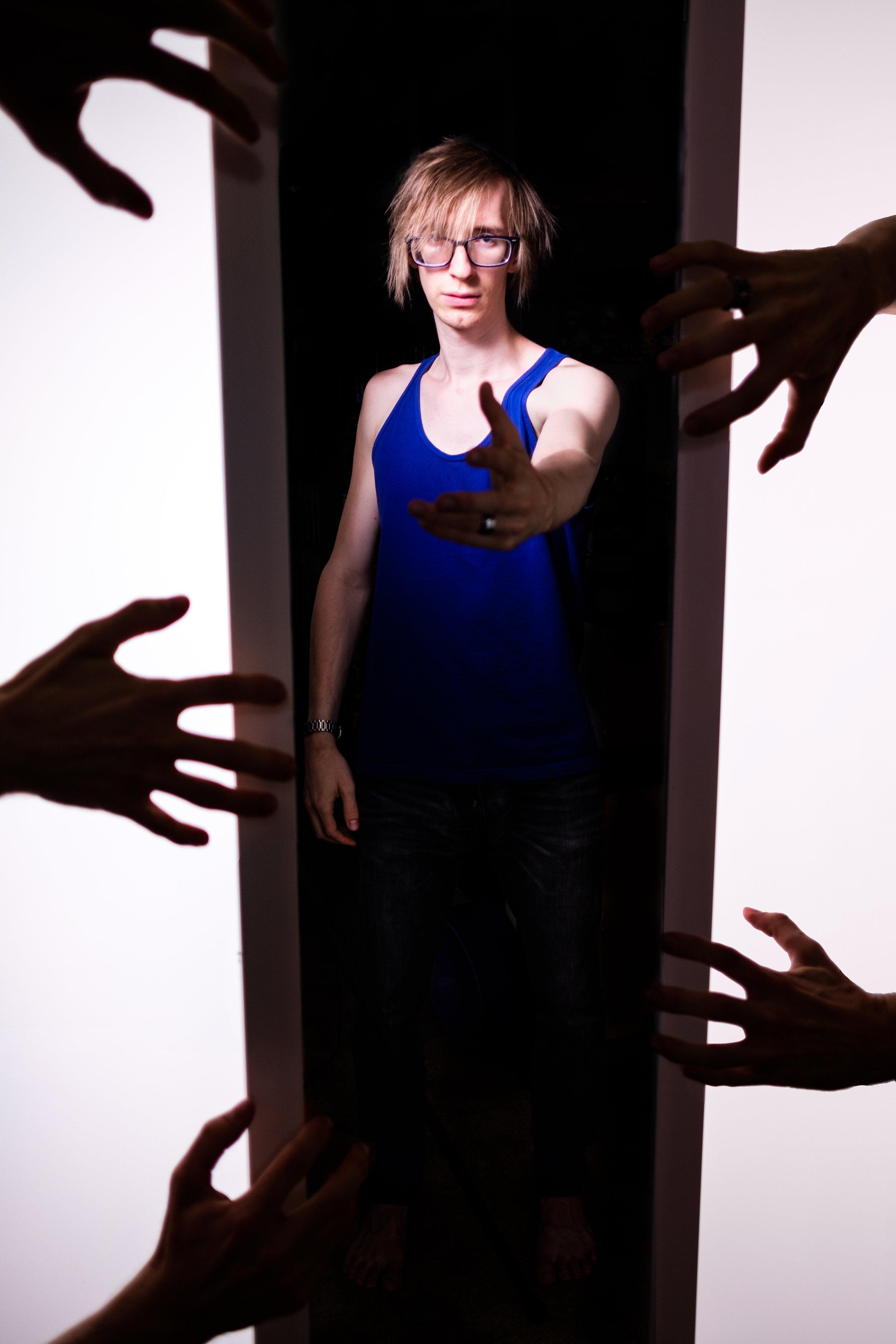 Conceptual Portrait Dark Art Horror Write Lighting.jpg