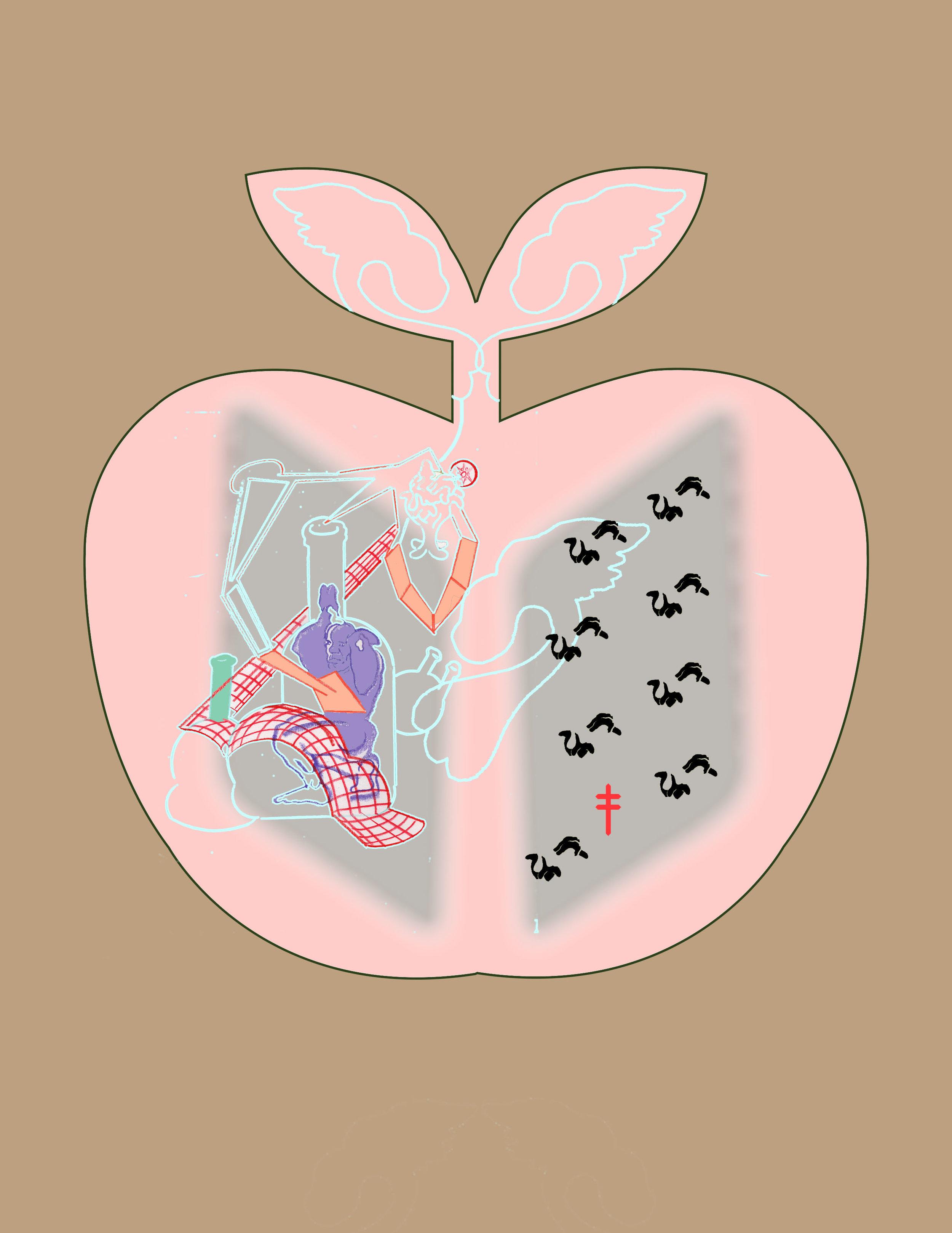 ALCA 'American Lung Cancer Association' Transmutation