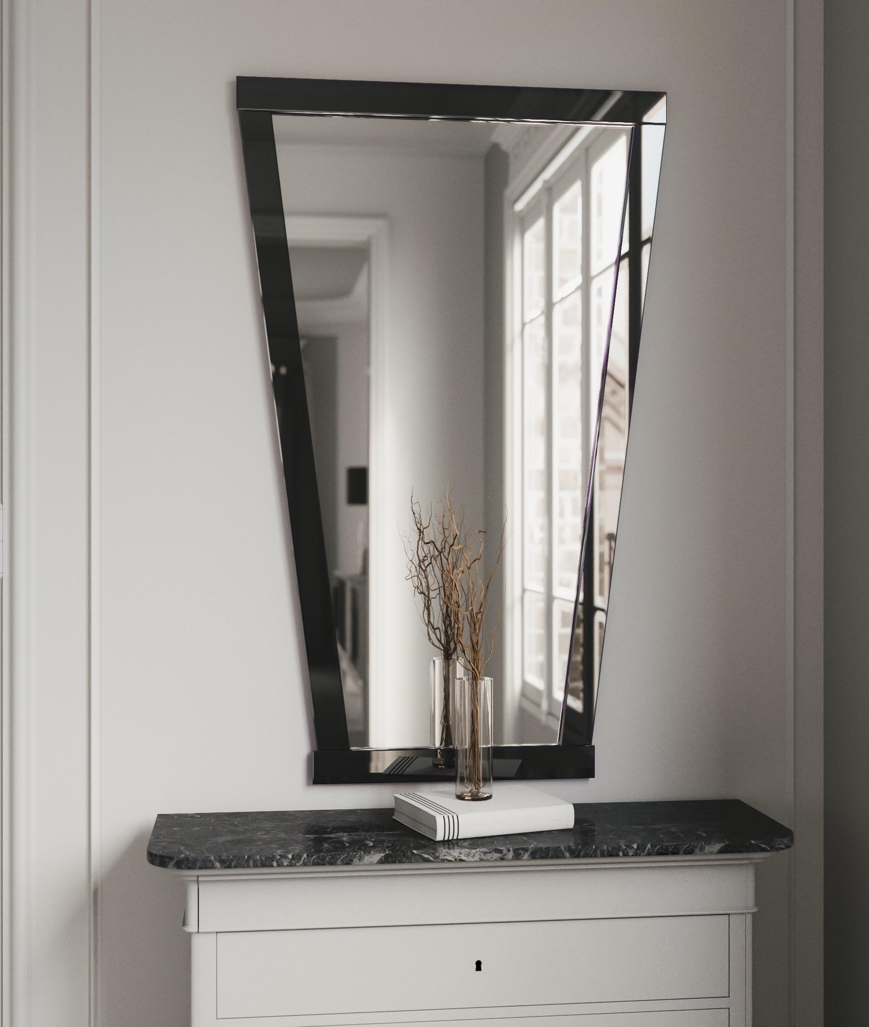 Art Deco Style Long Mirror