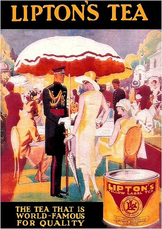 Lipton's Tea