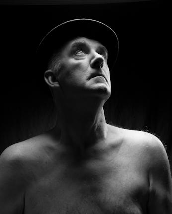 Tim Andrews, Sundance Style  © James McDonald 2013