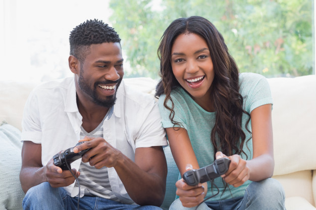 Take Interest.Learn About Games Your Spouse Plays -