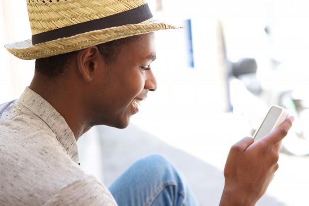 Send a Flirty Text -