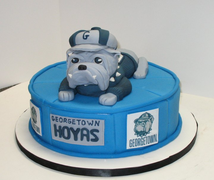 Georgetown Hoya Cake