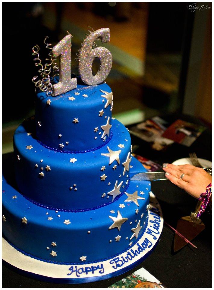 Birthday Cakes — Fancy Cakes Bakery