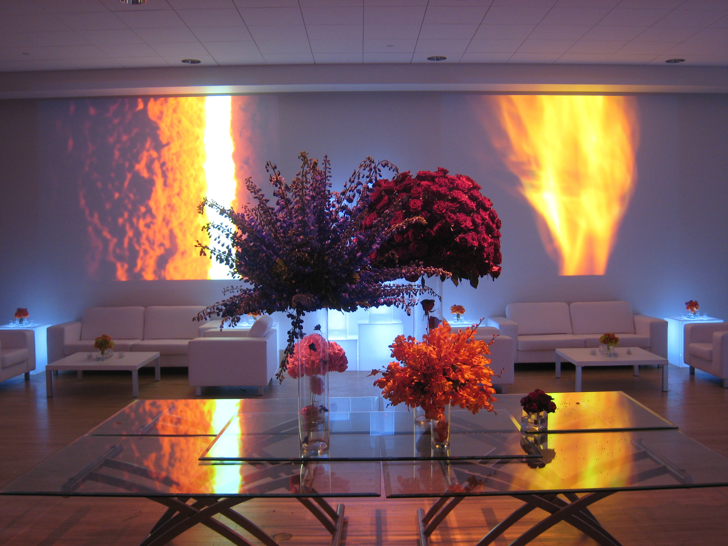 The Phipp's Conservatory's Chihuly at Phipps Gala