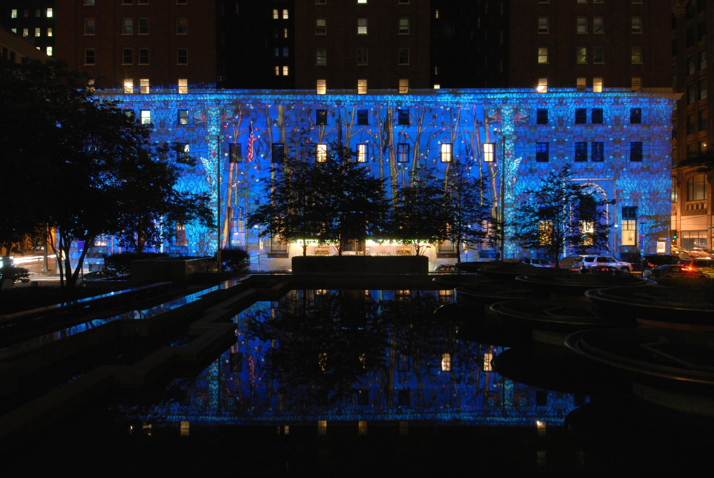 Pittsburgh Festival of Lights