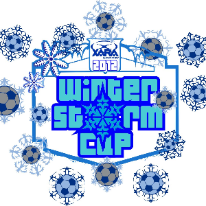 Winter Storm 5-A-Side
