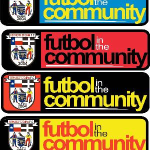 Futbol in the Community
