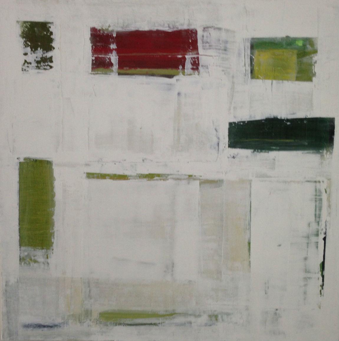 Interior Abstract No. 1