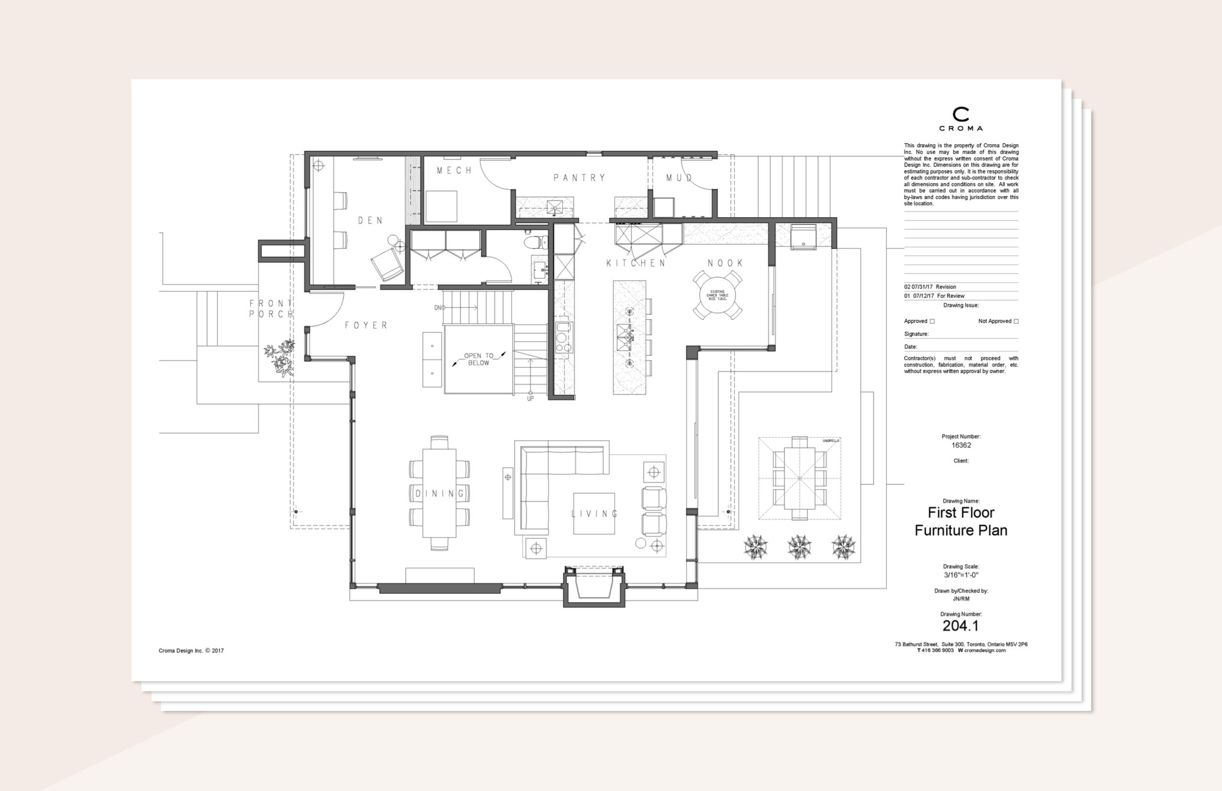 7. Design Development