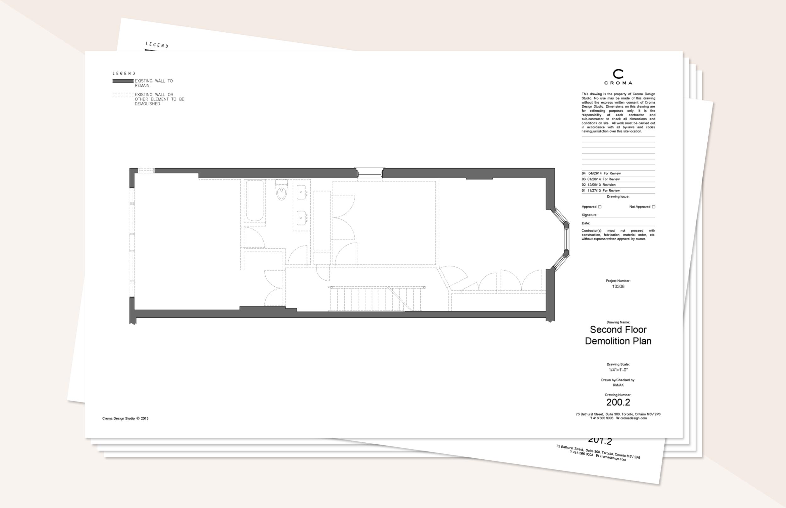 8. Construction Documents