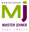 Proud members of the Master Joiners Association.