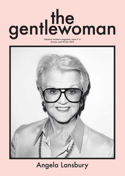 The Gentlewoman