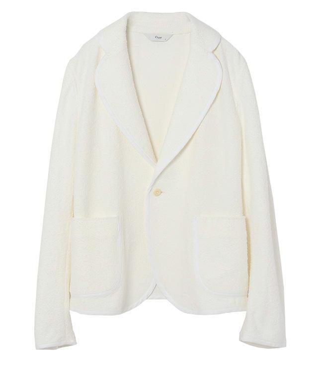 Textured Jacket