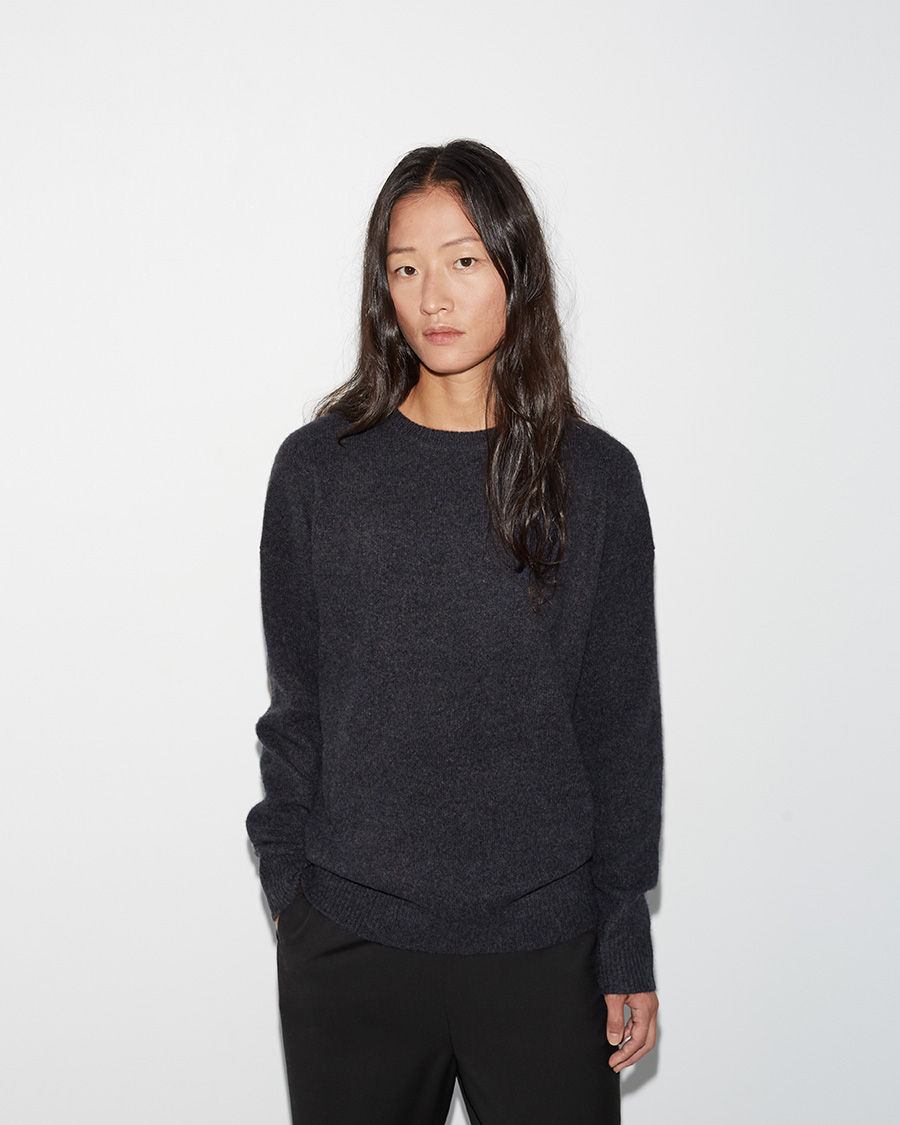 Academie Crewneck Sweater
