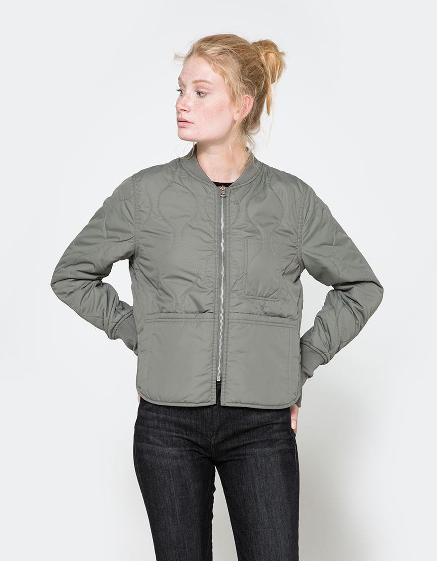 Parole Jacket