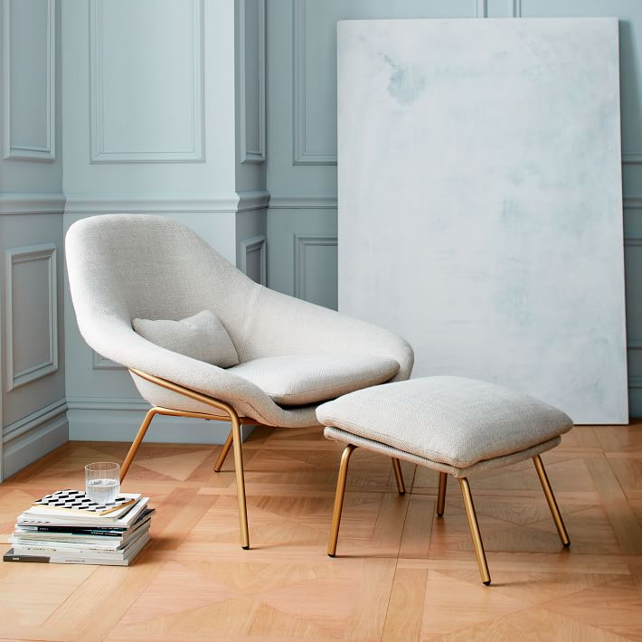 Rowan Upholstered Chair