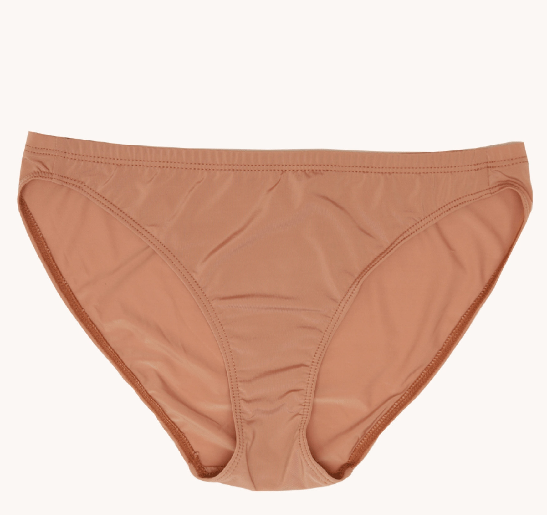 Super soft bikini