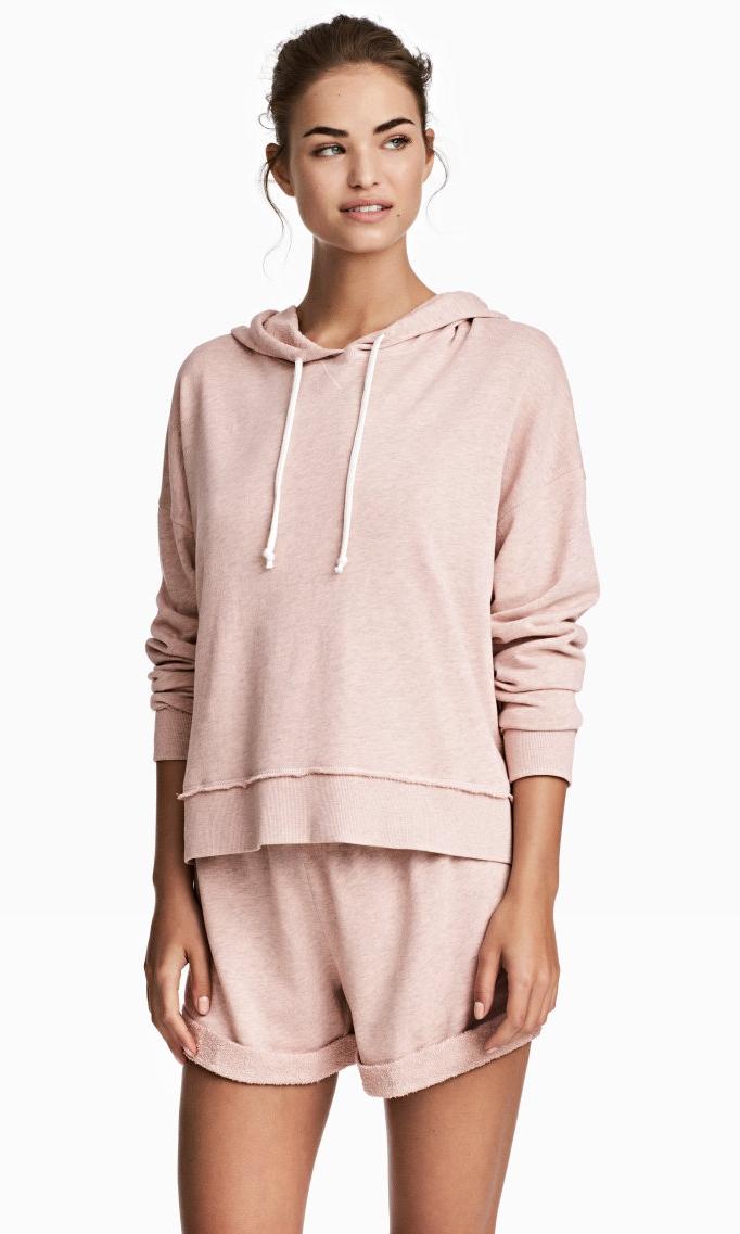 H&M Pajama Set