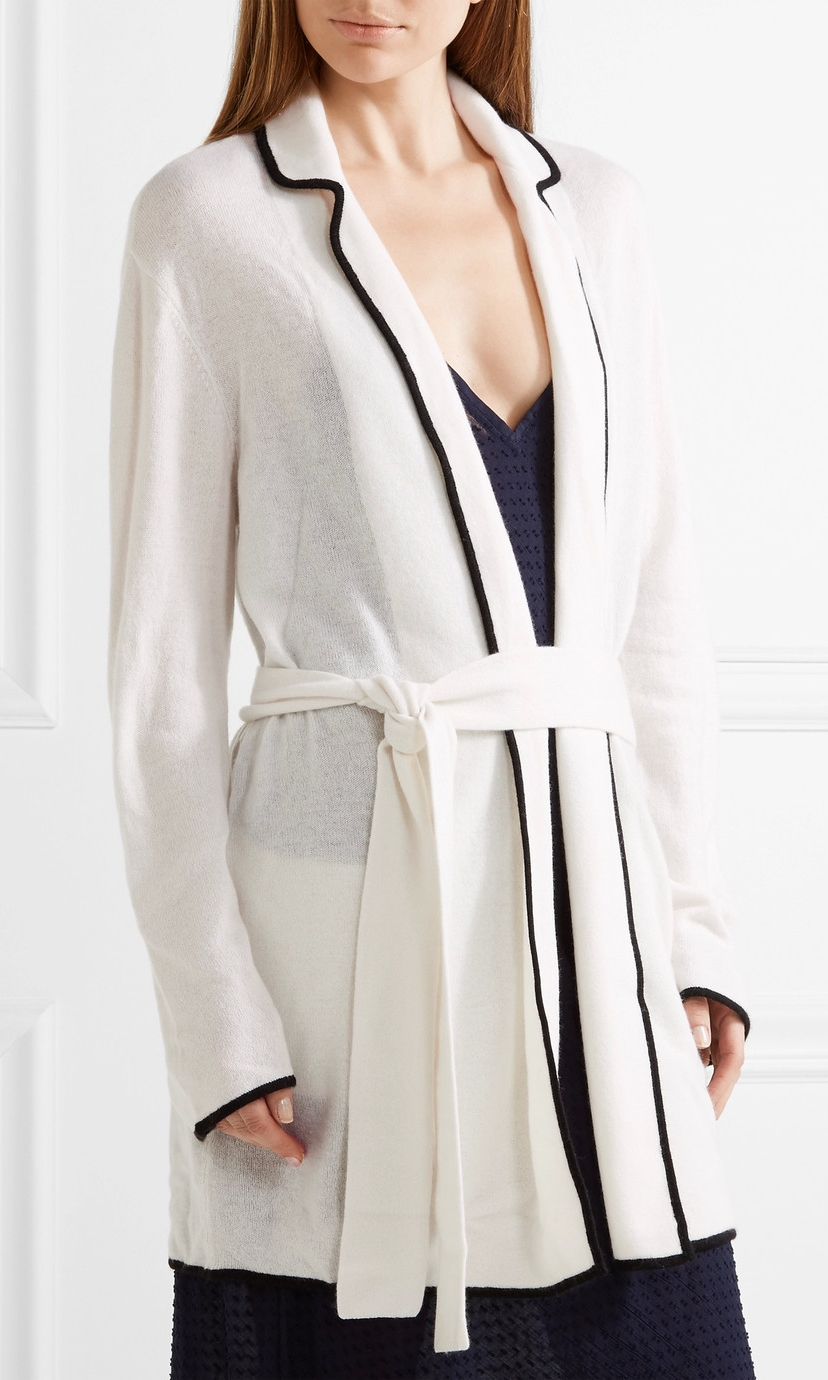 EQUIPMENT Cashmere Robe
