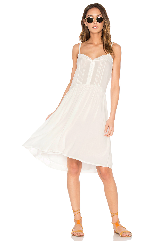 Renny Short Dress