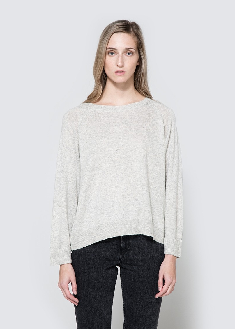 CALLAHAN Raglan Sweater $91