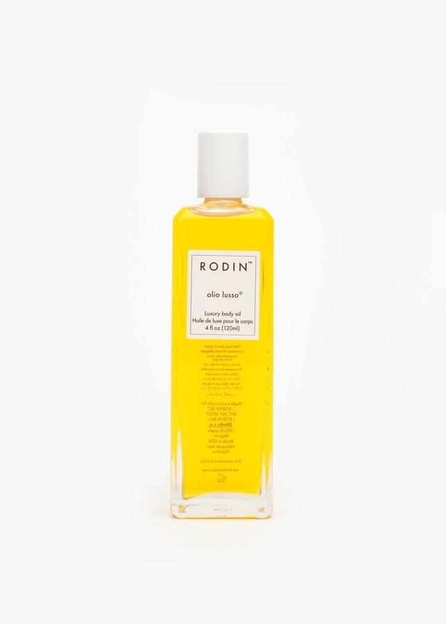 RODIN Luxury Body Oil $98