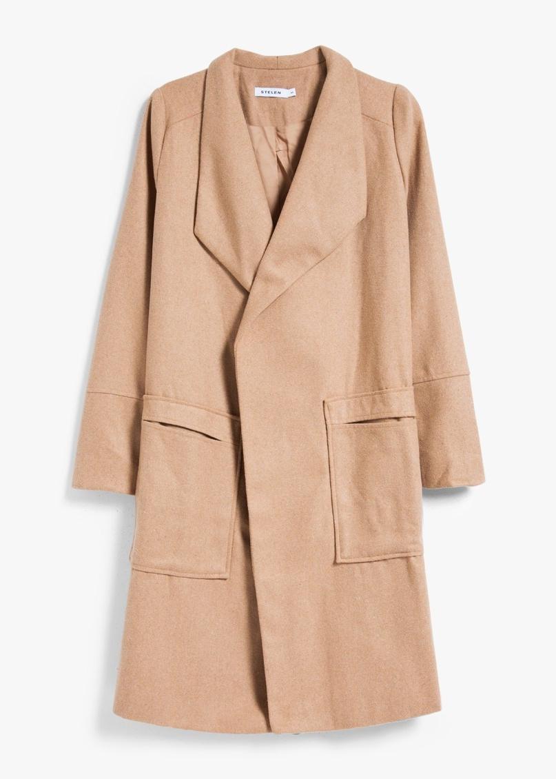 STELEN Marina Coat $39