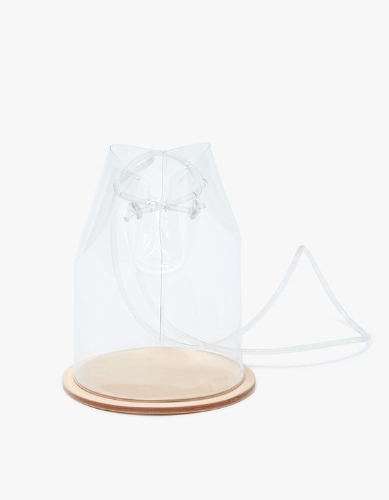 Disc in Clear