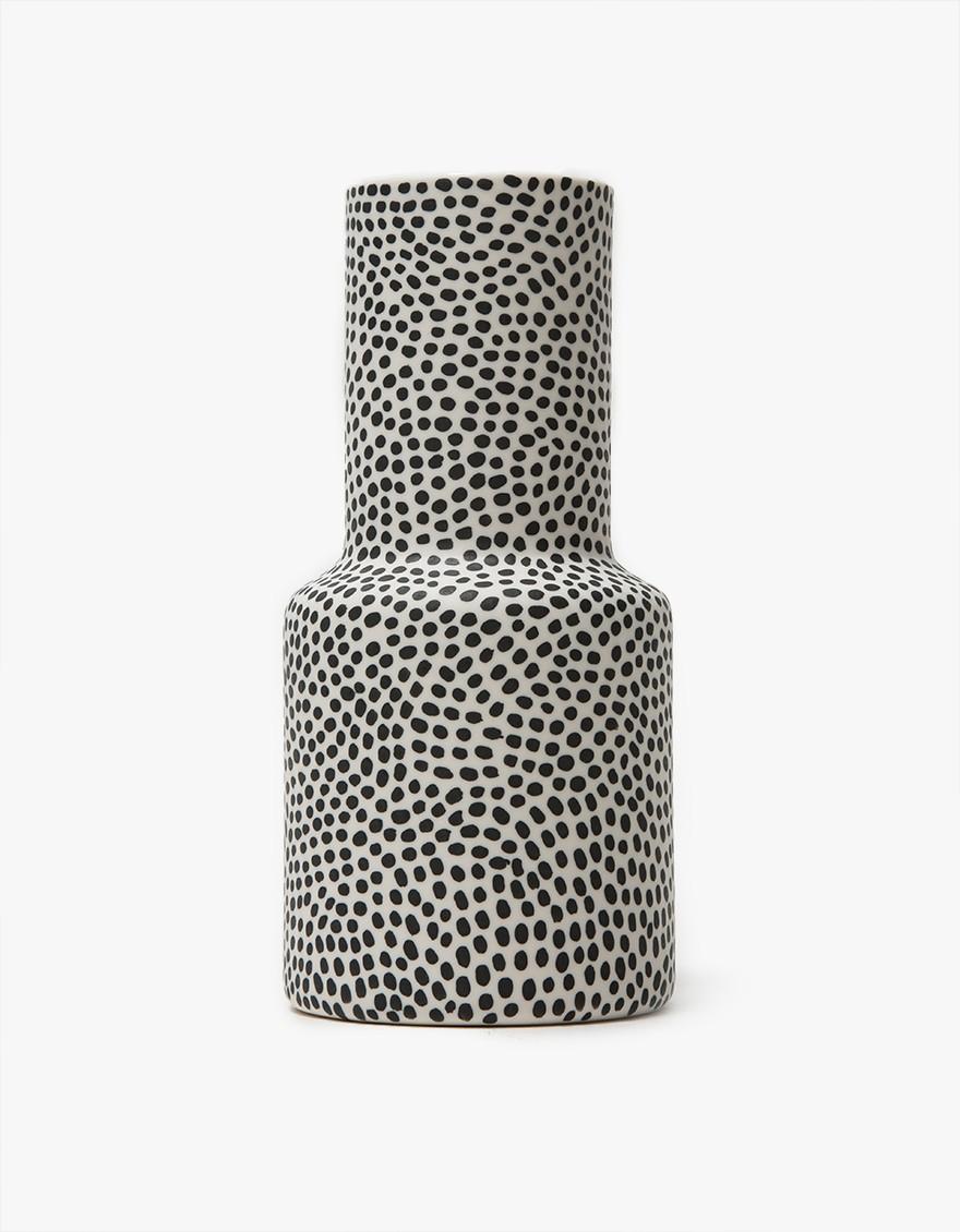 Painted Epoca Vase