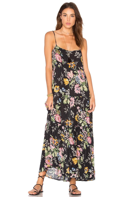 Delilah Slip Maxi Dress