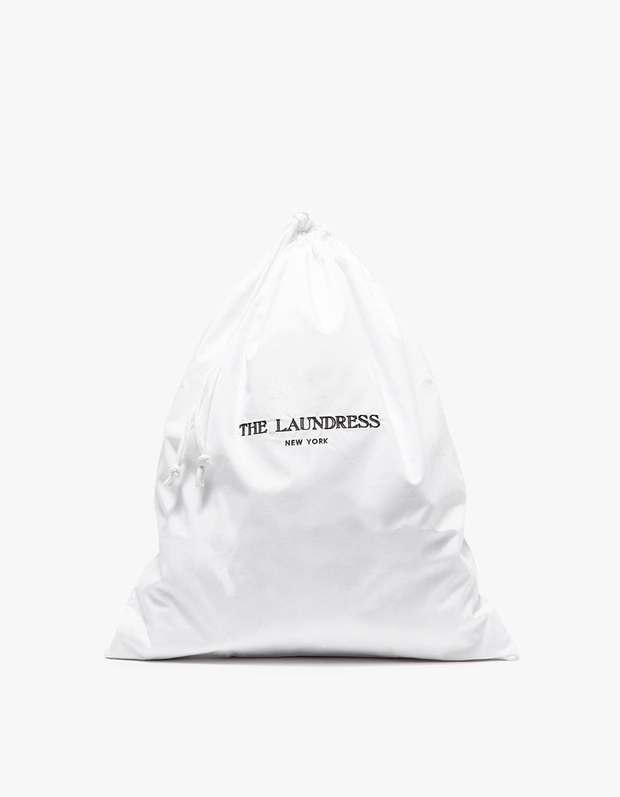 THE LAUNDRESS Hotel Laundry Bag