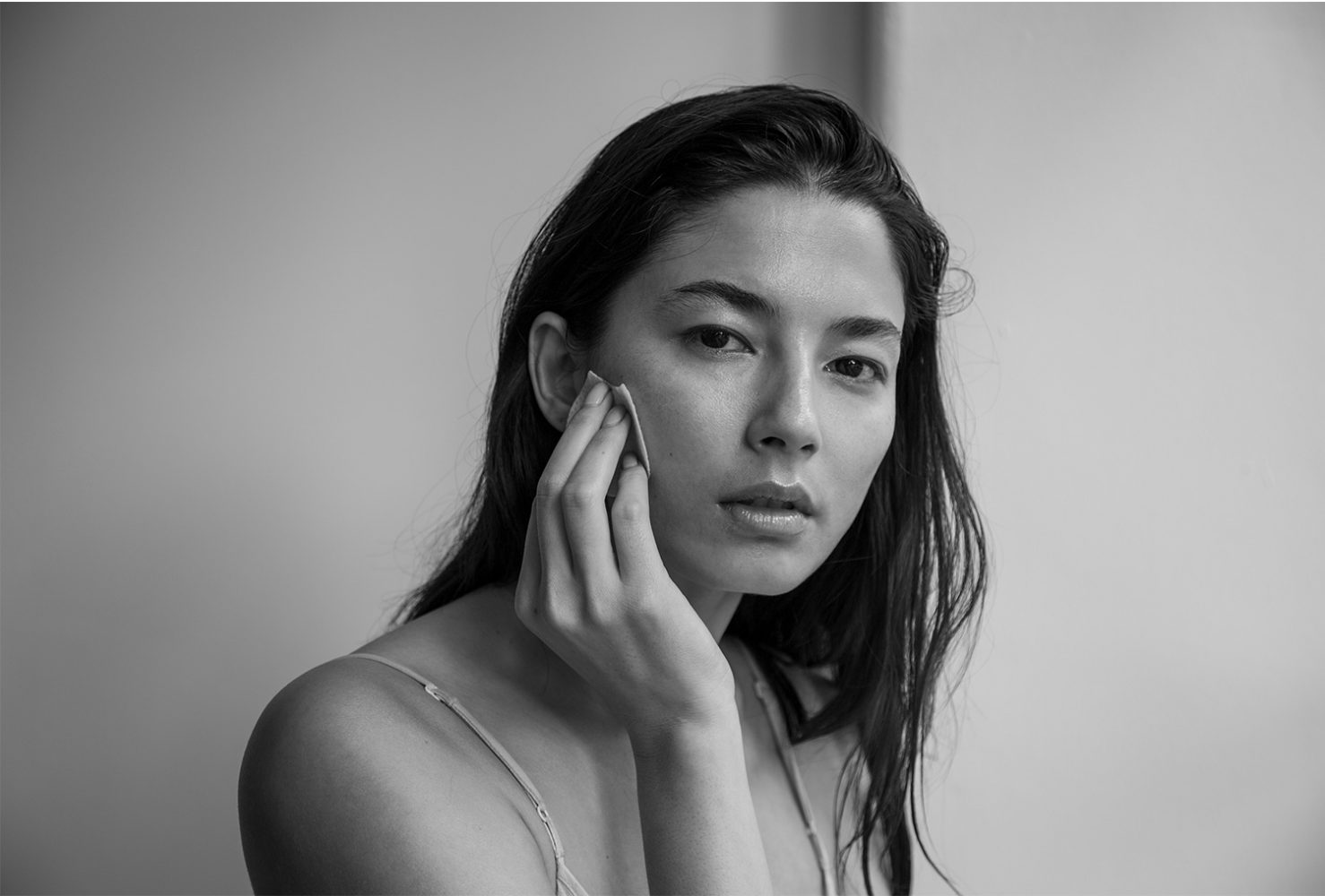 Equal Beauty   Former model Jessica Gomes has launched her skincare line  Equal Beauty . Equal Beauty is a fragrance free skin care line that focuses on hydration and protection of the skin while it improves the skin's overall appearance and texture, a skincare for both male and female and for every skin type.