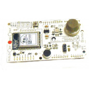 Now available for pre-order from kippkitts:  Sensor Mote with Air Quality