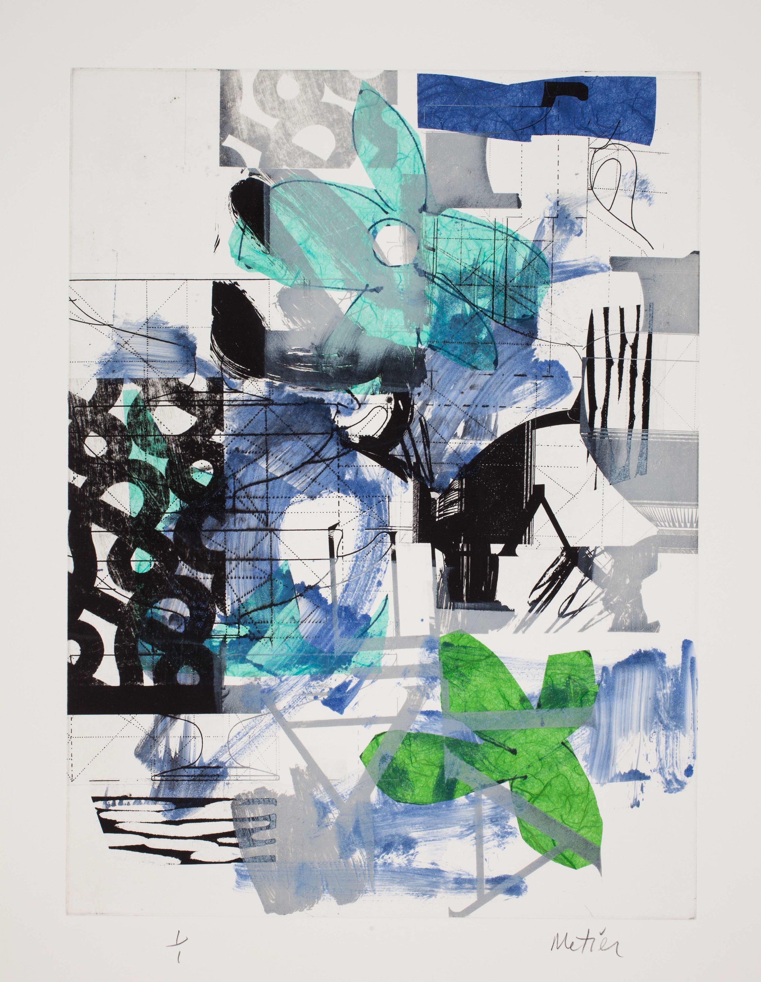 Wicklow Blue-Green