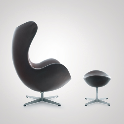 Arne Jacobsen, Egg Chair