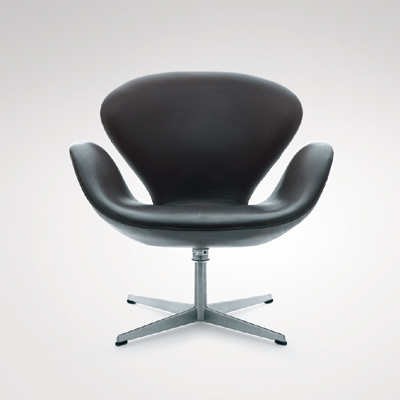 Arne Jacobsen, Swan Chair