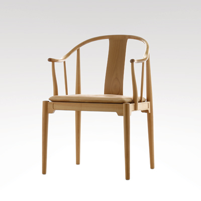 Hans Wegner, Chinese Chair