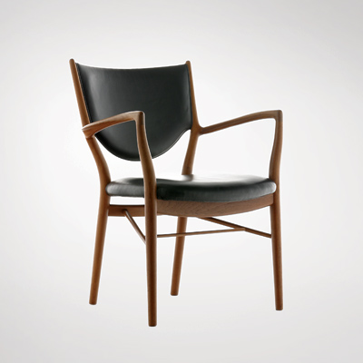 Finn Juhl, 46 Chair